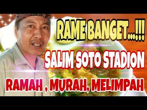 viral!!-soto-ayam-terlaris-enak-murah-banget---indonesian-street-food