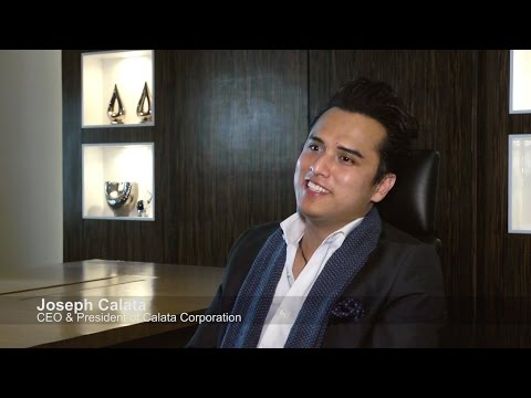 Episode #13.1 | Joseph Calata, Youngest Filipino Billionaire | Like a Bossing