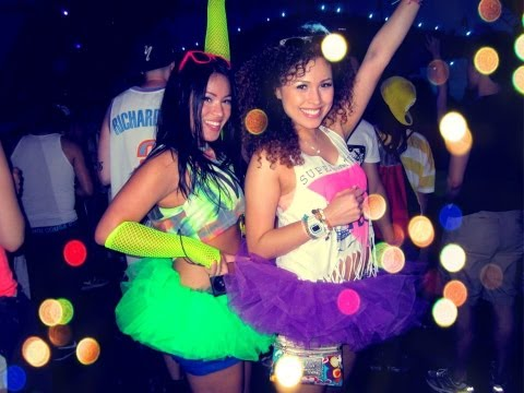 Electric Daisy Carnival EDC NYC 2012