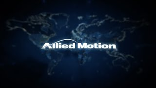 Allied Motion Technologies Signature Video