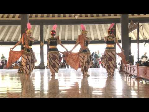 Indonesian Traditional and Contemporary Dancing
