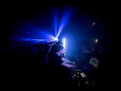 "Dave Clarke Boiler Room x Eristoff ""Into The Dark"" DJ Set"