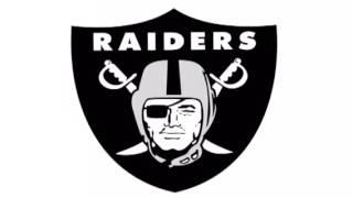 Touchdown Raiders !!!! / Greg PaPa