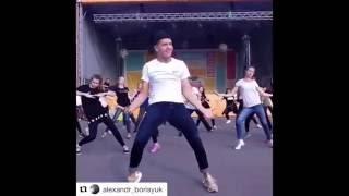 Александр Борисюк | MONATIK | Кружит | #БОРИСЯУ | .