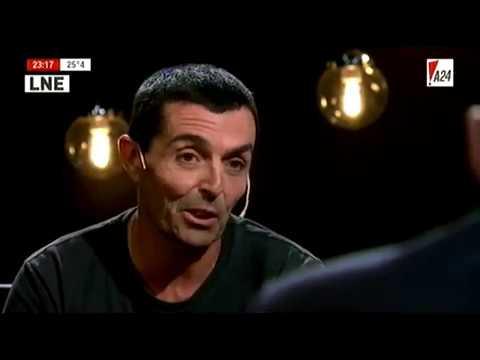 Luis Novaresio Entrevista - Fiscal Federico Delgado