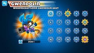 Gwendolin || Bloons Tower Defense 6 | Deutsch | German