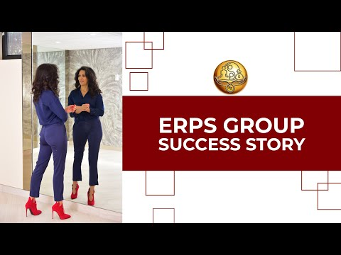 ERPS Group Success Story
