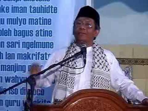 Tausiah Prof. Dr. Mahfud MD Part.1