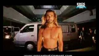 Rahul Dev action scene - Meri Jung - One Man Army