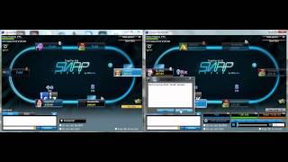 $30nl Snap on 888 poker Episode 20