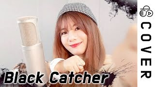 Black Clover Op 10 - Black Catcher┃Cover by Raon Lee
