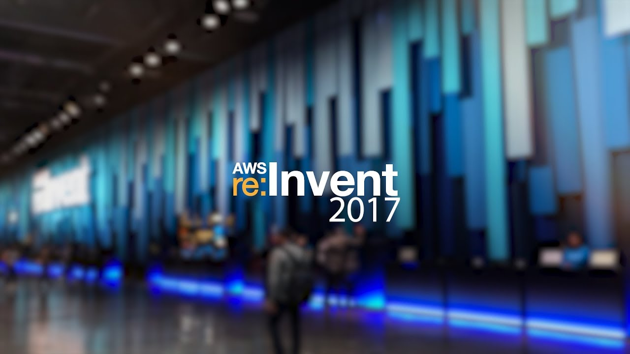 Students review Linux Academy @ AWS re:Invent 2017