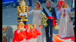 TVE 1 (Boda Infanta Cristina) 4-10-97