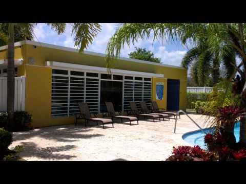 Urbanización Mansiones Del Caribe En Humacao, Puerto Rico...