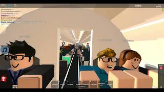 (ROBLOX) Allegiant Flight 1738 in Priority