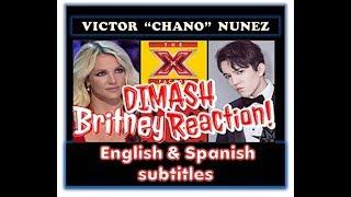 DIMASH - THE LOVE OF TIRED SWANS - ENGLISH & SPANISH SUBTITLES