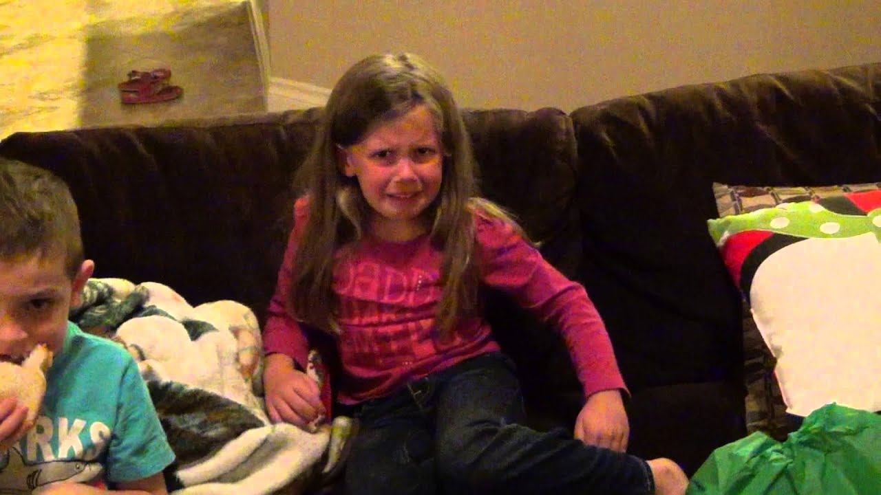 Hey Jimmy Kimmel, I Gave My Kids a TERRIBLE Present! - YouTube