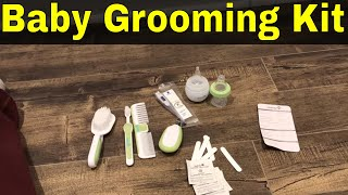 Safety 1st Deluxe Healthcare And Grooming Kit Review