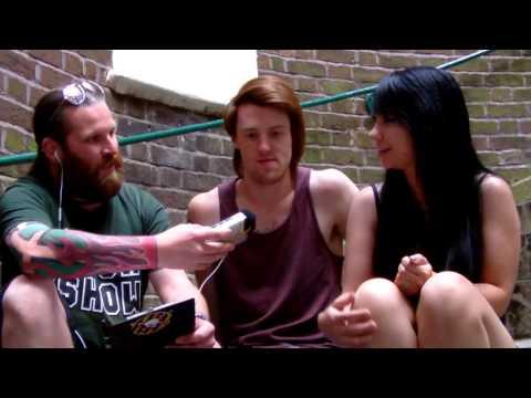Skarlett Riot Interview July 2013