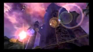 Forsaken World Nightfall обзор от иконы видеоигр