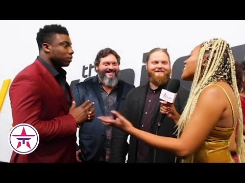 The Voice: Kirk Jay, Dave Fenley & Chris Kroeze OPEN UP About Coach Blake Shelton