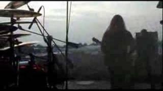 TESTAMENT.-  burnt offerings (LIVE) [Wacken 2003]