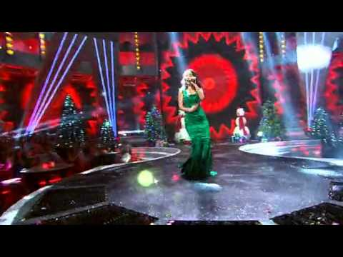 Promo - New Year's Eve TV show - Channel 1 Russia - 31 12 2014
