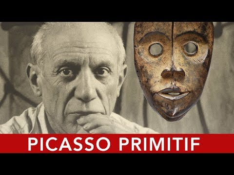 How Picasso was inspired by Non-Western Art | Musée du quai Branly - Jacques Chirac