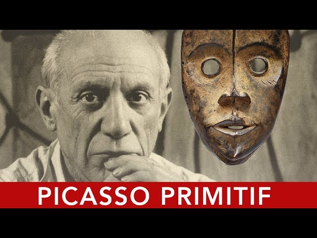 How Picasso was inspired by Non-Western Art | Musée du quai Branly – Jacques Chirac
