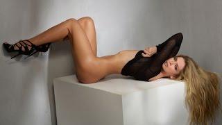 Вера Брежнева - самая сексуальная женщина страны 2015