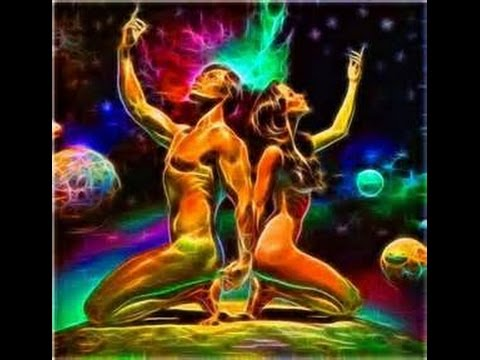 Twin Flames connection music/Llamas Gemelas musica para conectarse