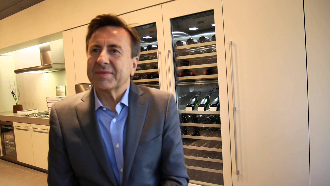 Technology And The Kitchen: An Interview With Chef Daniel Boulud