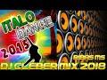 Dj Cleber Mix Italo Dance 2015remix 2018 Ribas Ms mp3