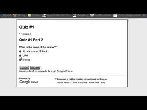 how to make online quiz in java