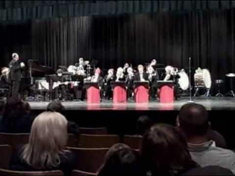 AHS Jazz Band-