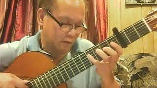 Bài Tình Ca Cho Em (Ngô Thụy Miên) - Guitar Cover by Hoàng Bảo Tuấn