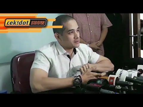 Cekidot Show: Sammy Simorangkir Tuding Okan Homo
