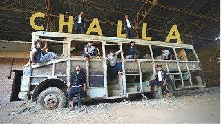 Challa URI Rishi Sharma Choreography Vicky Kaushal Sukhwinder Singh