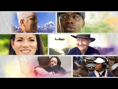 Film officiel Rencontre avec les mormons - full HD
