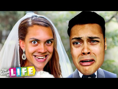 I GOT MARRIED (The Game of Life)