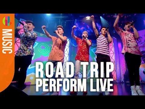 RoadTrip 'No No No' | LIVE PERFORMANCE!