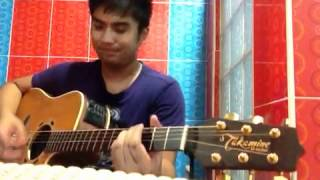 Acoustic Cover | Akin Ka Na Lang | Itchyworms