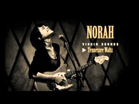 Norah Jones - Tennessee Waltz -Virgin Sounds