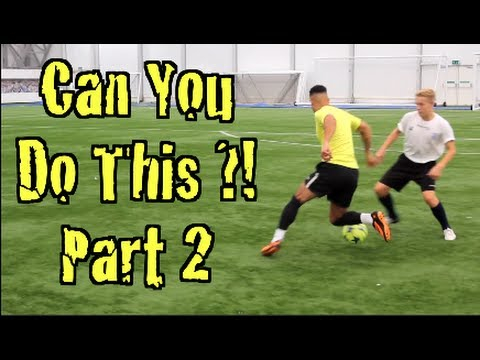 The Best Soccer Tricks Videos You Must See - Wondershare