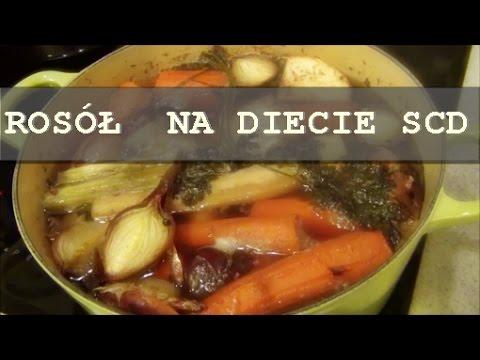 dieta intro scd