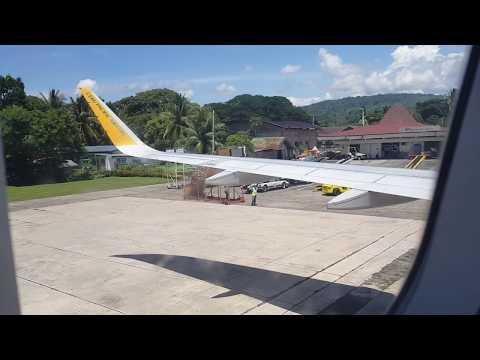 Touchdown Awang Airport #CotabatoCity