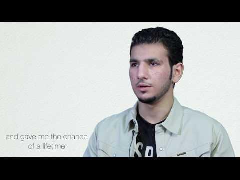Interview with Abdulatif Ghazi