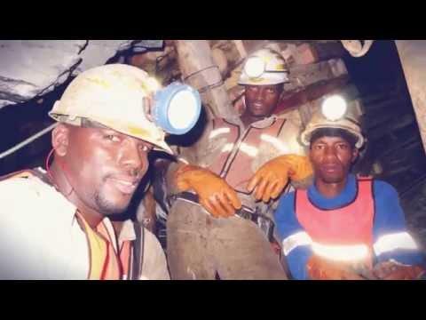 sibanye Gold mining video (alternative)