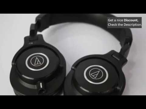 Audio Technica Ath-m40x (Don't Buy It Before You Watch This)