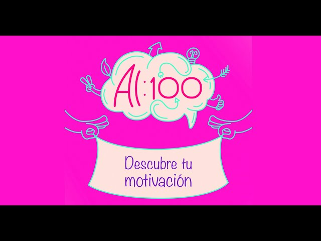Al 100 - Descubre tu Motivación